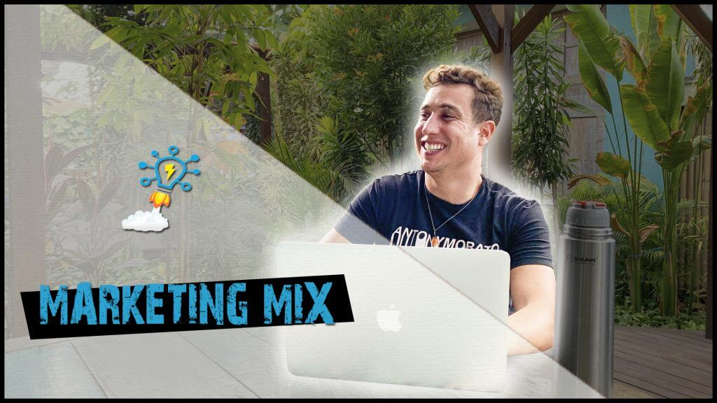 MARKETING MIX FINAL
